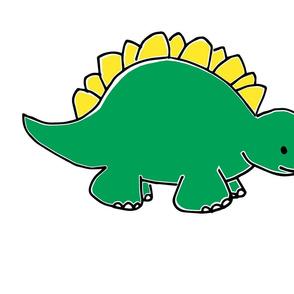 Stegosaurus Dinosaur