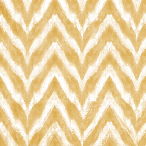 Ultra Chevrons - Summer fabric by kristopherk on Spoonflower - custom fabric