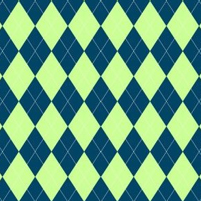 Seattle Argyle