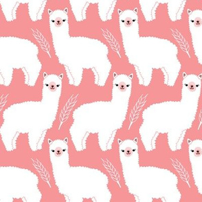 The Alpacas II