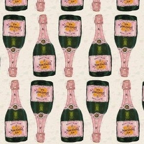 POP! celebration champagne bottles