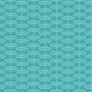 Flight - Turquoise