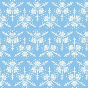 d20 snowflakes