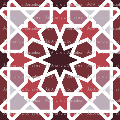 arabic_tiles_A4