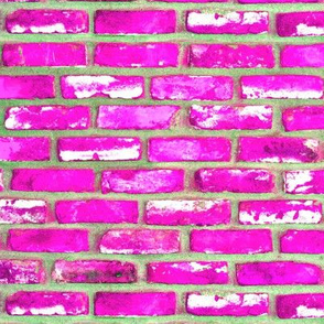 Magical Brick Road PINK!