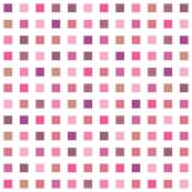 anthocyanin pH squares - pink (pH 1-4)