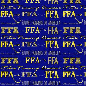 FFA-ed