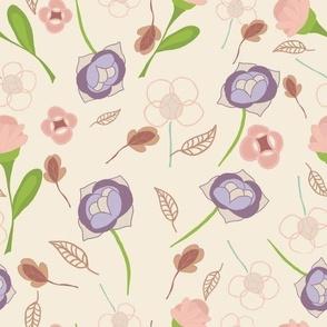 Frivolous Florals
