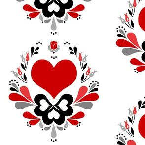 Hungarian Hearts