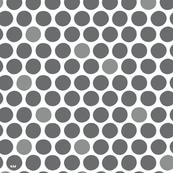Nordic Dots - Coal