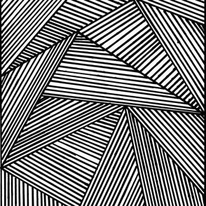 Artoxication - Advanced Maze
