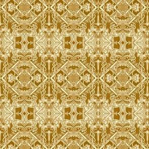Steampunk Geometry