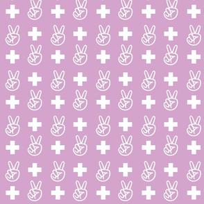 PeacePlus - Lavender
