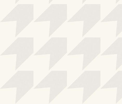 flight, ivory fabric by allison_crary on Spoonflower - custom fabric