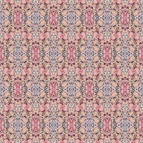 South On South 030 fabric by allinkhg on Spoonflower - custom fabric
