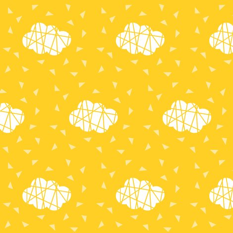 Rrwhite_cloud_on_yellow_with_lines_shop_preview