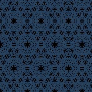 BlueSnowflake-ed