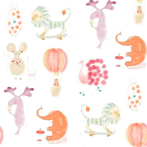 Rsamitomato_colour_animals_shop_preview