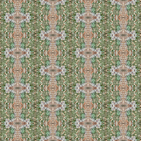 South On South 057 fabric by allinkhg on Spoonflower - custom fabric