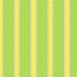 Lovely Owl - Gray-stripes