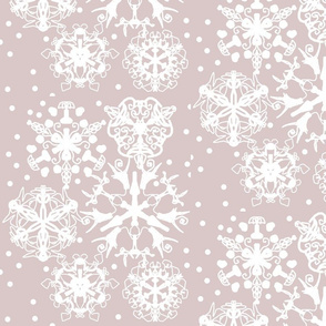 lacy flakes