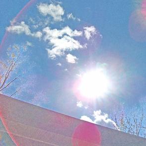 The Sun-Bow