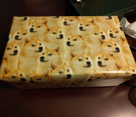 Doge - larger