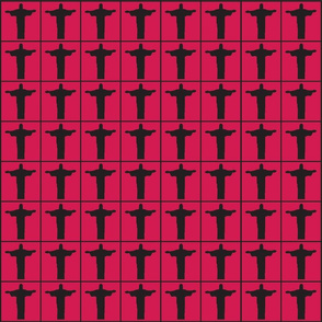 Christ pink