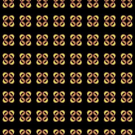 Hazelnuts fabric by eve_catt_art on Spoonflower - custom fabric