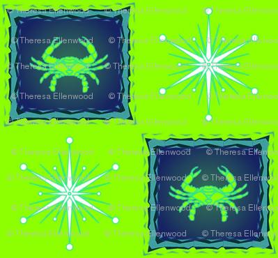 Chesapeake Christmas-neon