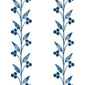 Rberry_small_vines___lonely_angel_blue_and_white___peacoquette_designs___copyright_2014_shop_thumb