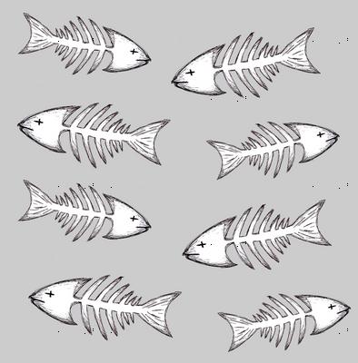 Dead Fish Down