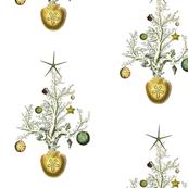 Sea life Christmas tree