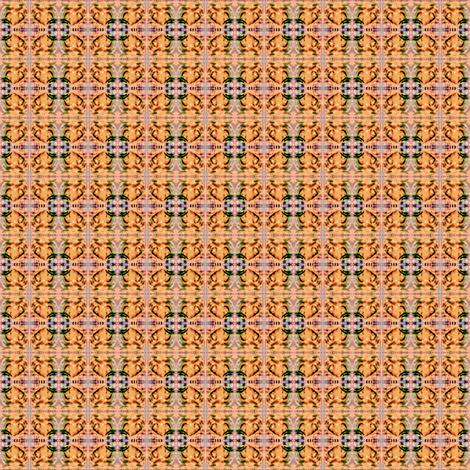 Tollgate Triple Decker 008 fabric by allinkhg on Spoonflower - custom fabric