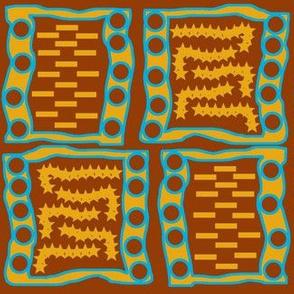 Shaky Squares