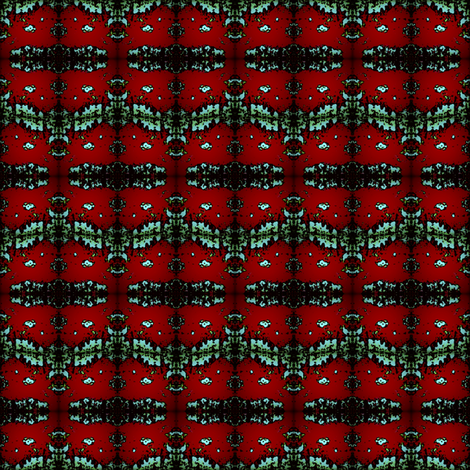 Tollgate Triple Decker 018 fabric by allinkhg on Spoonflower - custom fabric