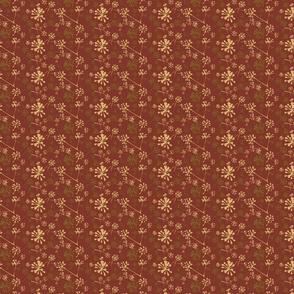 Falling leaves Amber 05