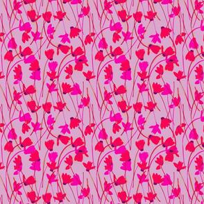 Flowering Cyclamen #2