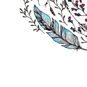 Wreath Restore Verse