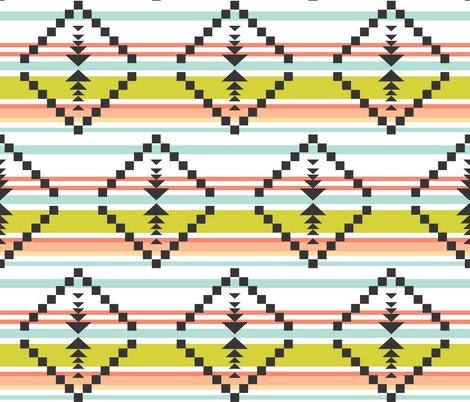 Rnavajo_stripes_coral.ai_shop_preview