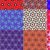 GeorgieSharp -Kaleidoscope 1
