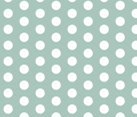 dots basics fabric by dudu-dudu on Spoonflower - custom fabric