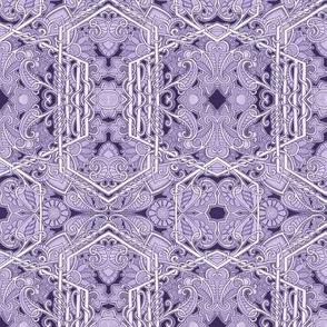 Ye Olde Purple Etching Stuff