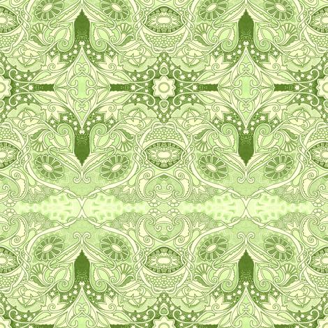 Like cosmic ma an cosmic fabric edsel2084 spoonflower for Cosmic print fabric