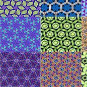 GeorgieSharp - Kaleidoscope 3