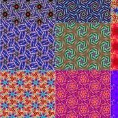 GeorgieSharp - Kaleidoscope 4