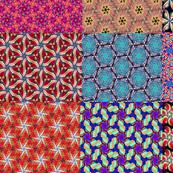 GeorgieSharp - Kaleidoscope 5