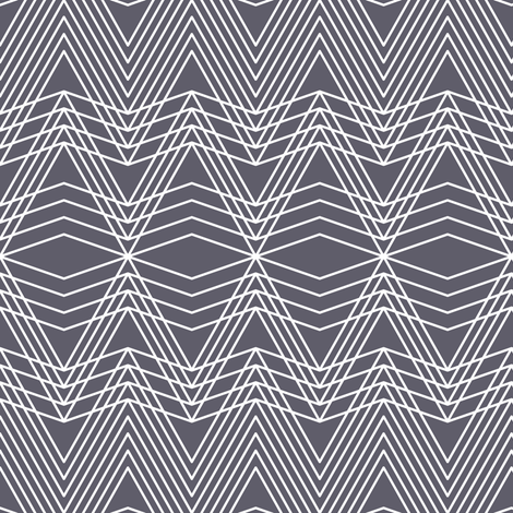 Wired fabric by veritymaddox on Spoonflower - custom fabric