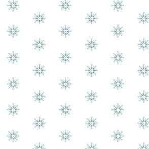 Steampunk Snowflakes 3