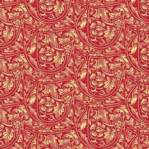 Kelmscott Red T